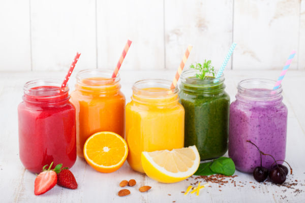 Mistakes Will Boost Your Smoothies Recipes