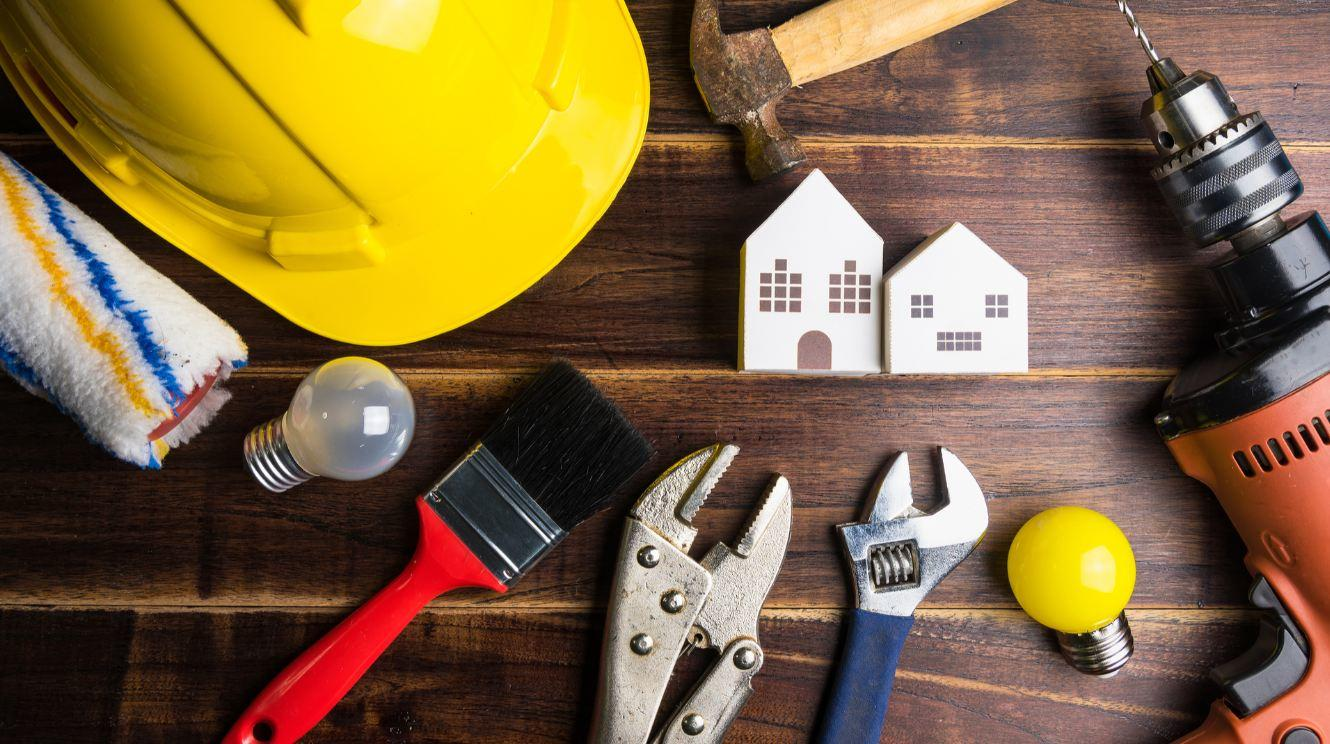 Want Extra Time? Read These Tricks To Eradicate Special Maintenance Of Building